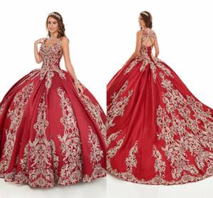 2020 새로운 디자이너 자수 볼 가운 댄스 파티 성인식 드레스 스파게티 페르시 키홀 돌아 파티 선발 대회 드레스 달콤한 16 소녀