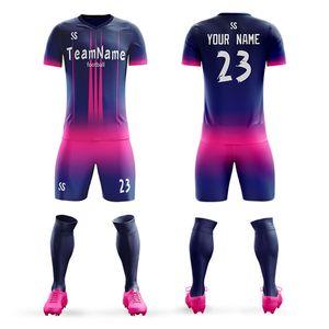 2019 2020 сезон на заказ футбол костюм джерси Взрослых Молодежи сублимированные футбол одежда все размеры оптом футбол форма