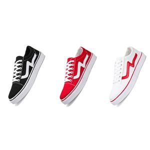 Little White zapatos de lona 20% Clásico Harajuku zapatos del patín de moda de otoño zapatos del tablero adolescente Chic Summer ulzzang Plimsolls Casual