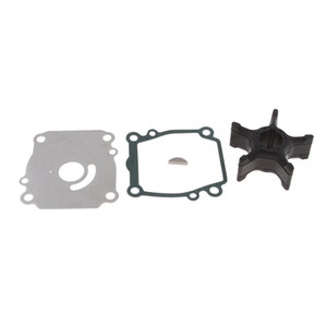 Marine Outboard Water Pump Impeller Repair Kit for Suzuki Replaces 17400-90J20