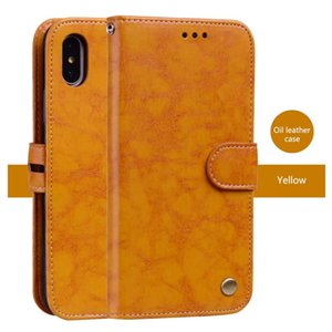 Etui portefeuille de luxe pour IPHONE XS MAX XR X 87G 6SPLUS 5S xiaomi hongmi note6 pro 5X S2 NOTE5PRO NOTE4X F1 NOKIA 3/5/6 / 8Couvercle