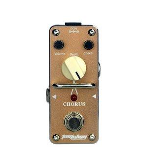 아로마 ACH-3S Chorus Pedal 기타 이펙트 시그너처 by Shadows by Michael Angelo Batio