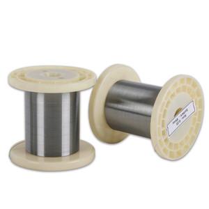 Seabird Nitinol 0.5mm superelastic alambre de titanio níquel Venta caliente alambre de aleación de nitinol precio memoria titanio alambre para la venta