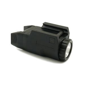 التكتيكية الاتفاق APL مسدس ضوء APL-C LED الضوء الأبيض مع ثابت ومؤقتة وستروب وسائط بندقية صيد مصباح يدوي