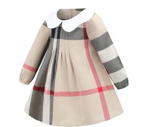 Filles haut de gamme robe classique en coton tenue décontractée d'été de la mode t-shirt Senior chemise à manches longues à capuche populaire livraison gratuite