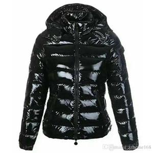 Fashion Designer Women Casual Down Jacket Down Coats Womens Outdoor Warm Feather Woman Winter Coat outwear Jackets Parkas