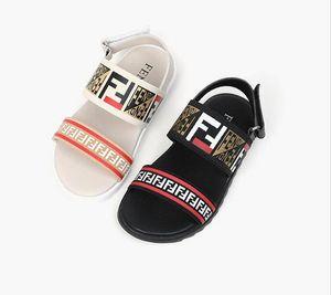 zapatos de los niños zapatos de playa del verano de los niños calientes cerradas sandalias de punta para los niños y niñas sandalias de niño de diseño del envío