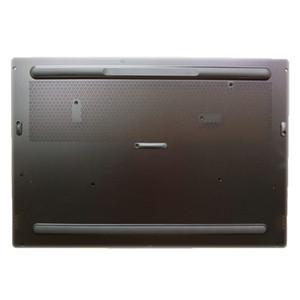 Yeni MSI GS65 MS-16Q1 Için Laptop LCD Ön Çerçeve Arka Kapak Palmrest Büyük Harf Alt Kabuk Arka Kapak 8RF-012CN 3076Q1C212HG0