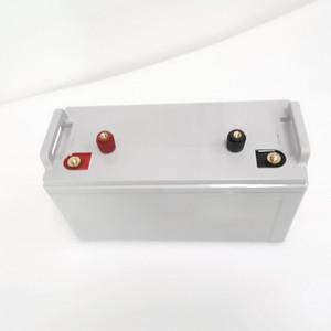 Блоки батарей Иона лития силы Lifepo4 12V 150ah / 200ah для хранения тележек RV / Солнечной системы / яхты / гольфа