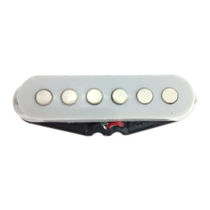 1pc 6 String Single Coil Pickup for Electric Guitar Parts