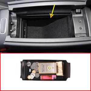 Per una classe W177 A180 A200 2019 Car Interior Center Console bracciolo Storage Box Accessori