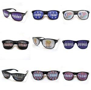 Großhandels-Mincl 2020 neue Art und Weise runder Metallpunk Sonnenbrillen für Männer und Women'Rand Trump Retro Sonnenbrille Uv400 Nx # 115