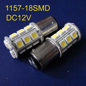 High quality, DC12V P21 / 4W Car Brake lights, BAY15d Auto Bullbs, 1157 Parking Lights, 1157 Car Stoplights 12V, free shipping 100pc / lot