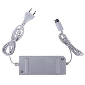 İstasyon Tak Converter Şarj Nintendo Wii Oyun Konsolu Oyun için ABD, AB Tak 12V 3.7A AC Güç Adaptörü Şarj