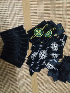 vestuário DIY acessórios bordados emblemas remendo ornamento Buiter braçadeira logotipo costura de boa qualidade brassard etiqueta tecida hangtag autocolante venda quente