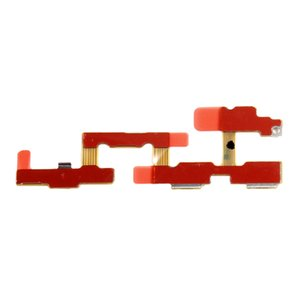 Power Volume Button Switch Flex Cable Ribbon Replace For Huawei P20 Pro