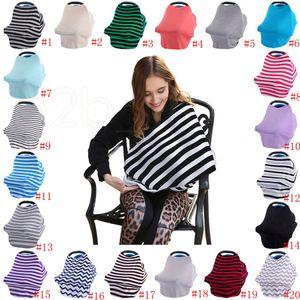 Детский кормящий шарф Cover Up фартук для грудного вскармливания мальчиков девочки уединения уединения конфиденциальности грудью коляска 20STYLELS RRA1748