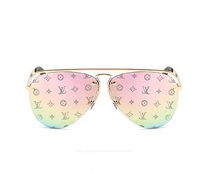 Stella Occhiali da sole filigrana con la scatola degli uomini e vetri Beach Outdoor Sports giro Unità Polarized Sunglasses Fashion must delle donne