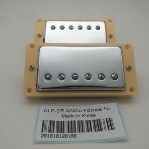CLP-CR Humbucker Pickups 1C Braided Shield Electric Guitar Pickups ,Guitar Parts