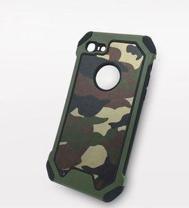 Armee-Tarnung-Muster-Fall für iphone X 7 6 6S 8 Plus XR XS MAX decken Schutz Phone Cases