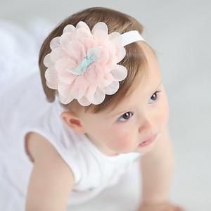 Mädchen Band beugt Haarspangen Dot Bowknot Designer Haarnadeln Kinder Bogen Haarspangen Haarspange Mädchen Haarnadel Haarschmuck Kleinkind Baby