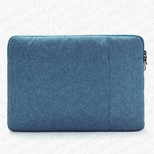 """500PCS Polyester Antichoc Étanche Housse Etui pour Apple Macbook Air Pro 10 '' 11 '' 12 '' 13 """"14 '' 15"""""""