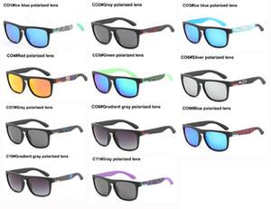 les hommes d'été à cheval lunettes de soleil polarisées vent femmes dopent la mode vélo en plein air couleur soleil Dazzle lunettes Livraison gratuite
