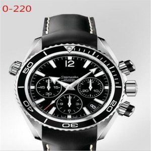 mens automatic mechanical movement watches stainless steel Sapphire glass waterproof Rubber Watchband Diving Super Luminous watch