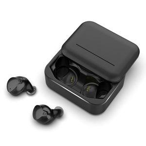 3200mAh 충전 케이스 스테레오 하이 엔드 투구 블루투스 5.0 + EDR Auricolari Bluetooth 무선으로 TWS 블루투스 이어폰 이어 버드 헤드폰