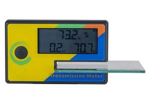 Freeshipping IR UV VL matiz da janela filme solar janela filme medidor de transmissão tester IR 950nm