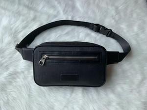 2019 Kadın bel çantası ünlü marka kemer çanta erkekler fanny paketi tasarımcı erkekler bel paketi çantası küçük grafiti göbek çanta yeni stil 2G 888695