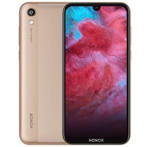 Huawei Honor Gioca 3e 4G LTE del telefono cellulare 2 GB di RAM 32 GB ROM MT6762R Octa Nucleo 5,71 pollici Full Screen Phone 13.0MP 3020mAh mobile astuto