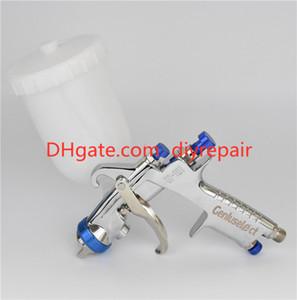 W101 Spray Gun W-101 بندقية رش الهواء اليدوي بندقية رش ، 1.0 / 1.3 / 1.5 / 1.8 ملليمتر ، اليابان صنع ، W-101 البخاخ