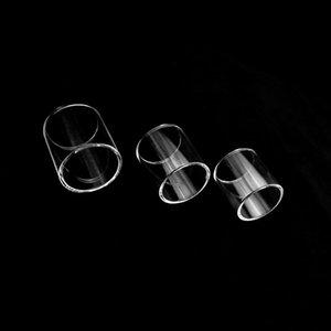 Оригинальная Замена Pyrex Стеклянная Трубка Для Vandy Vape Kylin RTA 6 МЛ / Kylin RTA 2 МЛ / Govad RTA / Berserker MTL RTA 2.0 МЛ Танк