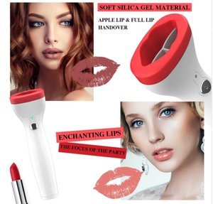 Automatic Lip Plumper Electric Lip Enhancer Intelligent Deflated Designed Lip plumpering Device Free Shipping