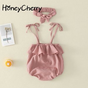 Infant Newborn Baby Sling Climb Clothes Cotton Clothing Triangle Kazakhstan Send Hoop Baby Girl Clothes T200706