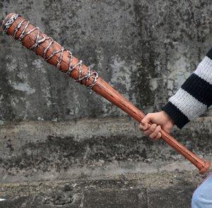 The Walking Dead tool Negan baseball bat Soft PVC Material 84cm