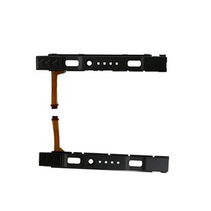 New For Nintendo NS Switch Controller Joy-Con L R Slider Assembly with Flex Cable Repair Parts
