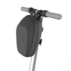 성인 전기 킥 스쿠터에 대 한 반 하드 전면 가방 자기 균형 전기 개인 트랜스 포 머 헤드 파우치 가제트 가방