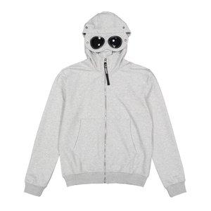 19SS CP Mens Jackets Brand Hoodies Zipper Windbreaker Company Designer Sweatshirt Mens Luxury Coats Sunglasses Hood Casual Fashion B103433L