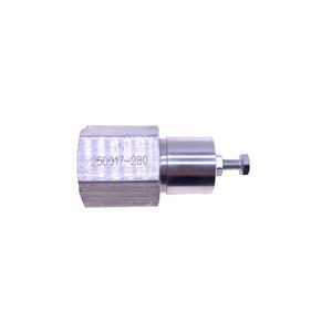 Free shipping 2pcs lot OEM SULLAIR aftermarket spare parts 250017-280 VALVE PRESSURE REGULATOR pressure regulating valve