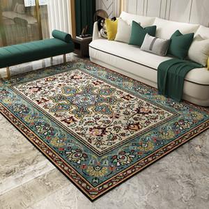 Style Tappeti giurisprudenza della Corte per soggiorno grande formato di alta qualità per la casa Tappeti Camera addensare Parlor Rug Vintage Persian Carpet