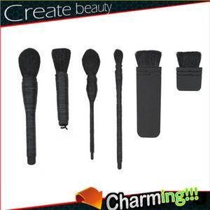 Marca professionale Ita Kabuki Contouring Sculpting Evidenziare Blending Blush spazzole di trucco di trucco attrezzi cosmetici Beauty Tools
