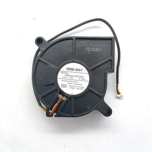 Nuovo originale NMB BM6025-04W-B59 T58 TB5 60 * 25MM 6 centimetri 12V 0.18A 0.24A turbina proiettore ventilatore centrifugo ventilatore