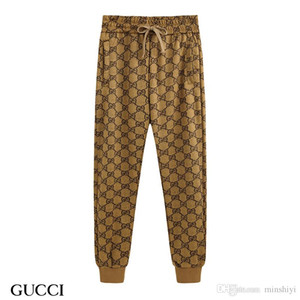 HOT HIGH QUALITY LUXURYS DESIGNER BRAND MEN WOMEN SOLID COLOR EMBROIDERY PRINTING STITCHING SHORTS TRACK HOSE HOSEN OVERALLS # 00001