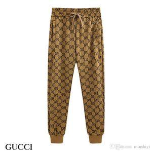 CALDO DI ALTA QUALITÀ luxurys DESIGNERS uomini di marca di colore solido delle donne RICAMO STAMPA STITCHING CORTI Pantaloni sportivi pantaloni casual Tuta # 00001