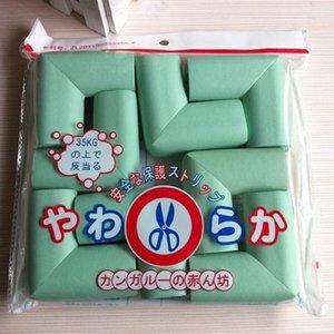 (5 paquets / lot) Taille Jumbo Table d'angle Protecteur, NBR Protecteur coussin bébé enfants Safe anticollision Corner Guards