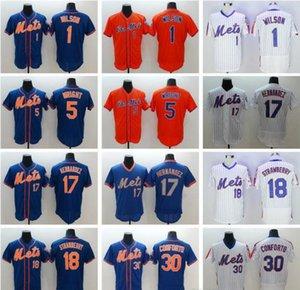 2020 barato Atacado personalizado Homens Mulheres KidsStitched 31 Mike Piazza 33 Matt Harvey 18 Darryl Strawberry shirts Basebol jérseis de basebol