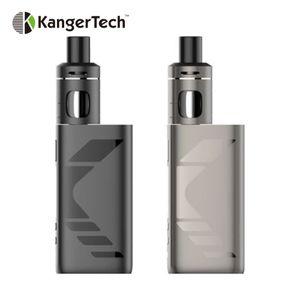 Kangertech Subox Mini V2 Kit de démarrage 2200mAh Kbox Mini 2.0 MOD Subtsnk Mii 2.0 Réservoir NCOCC 0.8ohm Bobine Vape étanche