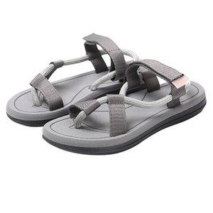 NUEVO hombres de las mujeres de secado rápido al aire libre sandalias cómodas antideslizantes zapatos para caminar Trekking playa del verano